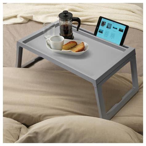 plateau de lit ikea plateau de lit en 3 couleurs plateau de petit d 233 jeuner table de lit