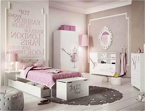 Ideen Kinderzimmer Mädchen : charmante inspiration kinderzimmer m dchen ideen alle kinder ~ Lizthompson.info Haus und Dekorationen