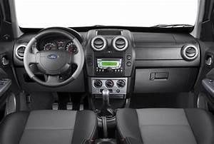 Ford Ecosport 2011  Cambio De Frente