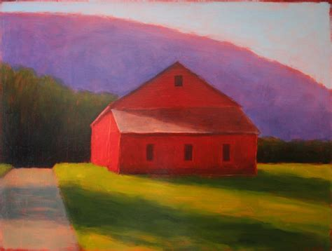 17 Best Images About Barn Paintings On Pinterest