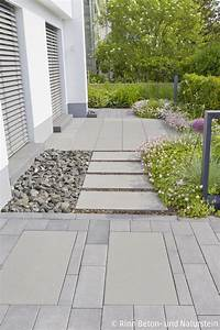übergang Terrasse Garten : 31 besten wege bilder auf pinterest bodenplatten garten design und garten pool ~ Markanthonyermac.com Haus und Dekorationen