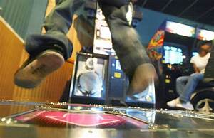 Adam Lanza Liked to Play Dance Dance Revolution. So What?