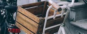 Caisse Bois Deco : la caisse en bois id e d co r cup et cologique ~ Teatrodelosmanantiales.com Idées de Décoration