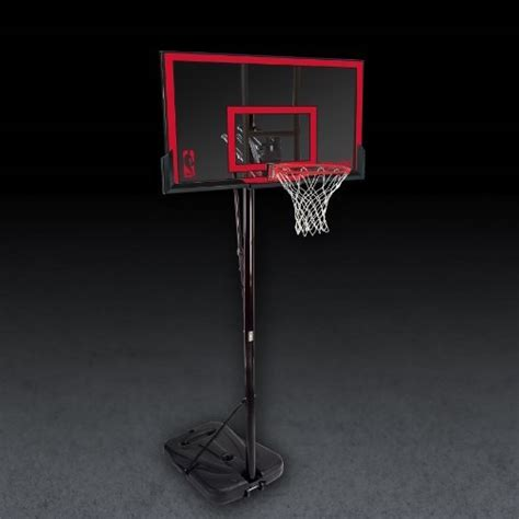 portable   basketball system  sale today