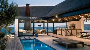 Photo, Tour, The, Perfect, South, African, Beach, House