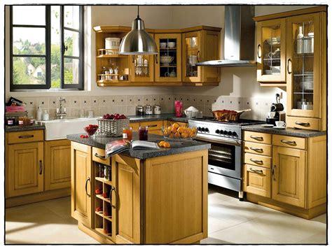 peindre cuisine rustique meuble cuisine rustique cuisine americaine rustique