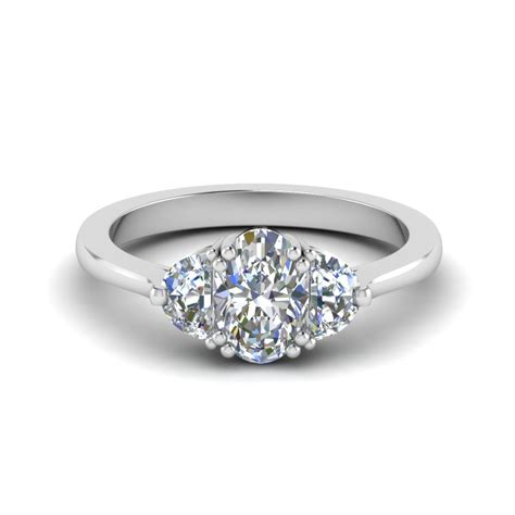 Half Moon 3 Oval Diamond Engagement Ring In 14k White Gold. Pinterest Woman Wedding Rings. .50ct Engagement Rings. Big Real Diamond Engagement Rings. Cut Diamond Engagement Rings. Twist Frame Engagement Rings. Epoxy Rings. Fat Girl Rings. Valencia Wedding Rings
