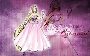 Rapunzel ~ ♥ - Disney Princess Wallpaper (25773956 ...