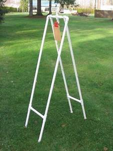 Pvc Quilt Frame Plans Free - WoodWorking Projects & Plans
