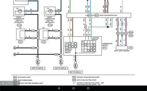 Gallery Subaru Outback Wiring Diagram Download