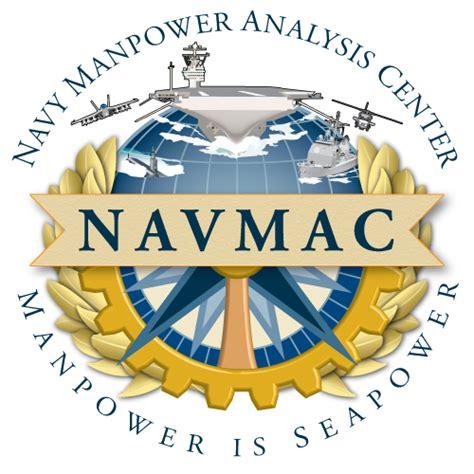 navy manpower analysis center navmac