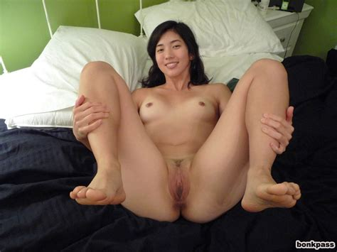 Perfect 10 Asian American girlfriend