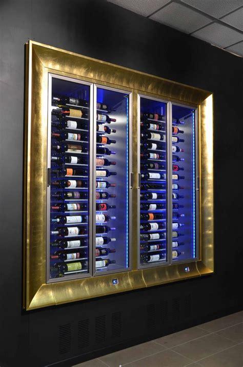 standing wine walls wines cellar