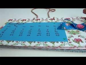 Kalender Selber Basteln Ideen : diy kalender 2015 kalender ganz einfach selber machen verlosung geschlossen deutsch ~ Orissabook.com Haus und Dekorationen