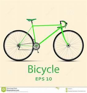 Bike Stock Vector - Image: 70500214
