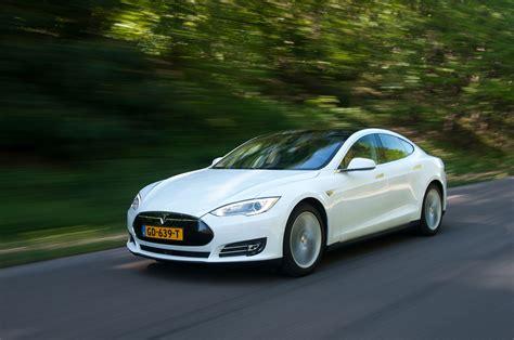 Tesla Model S 85D review | Auto Express