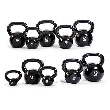 kettlebells lb competition round kettlebell