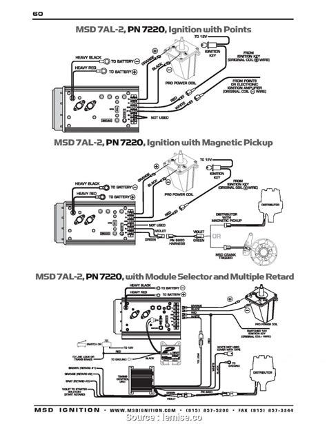 Msd 7al 3 Wiring by Wrg 7799 Msd Engine Wiring Harness
