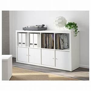 Ikea Kallax Einsätze : ikea kallax 8 cube storage bookcase rectangle shelving unit white ~ Eleganceandgraceweddings.com Haus und Dekorationen
