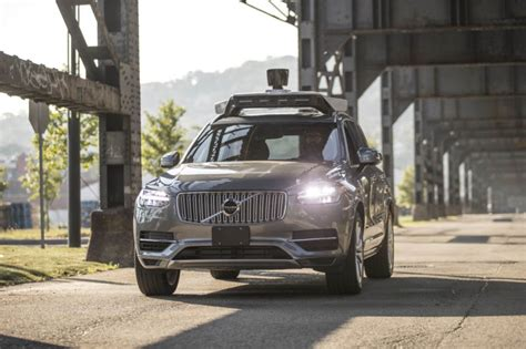 flipboard uber s self driving unit secures 1 billion investment ahead of ipo