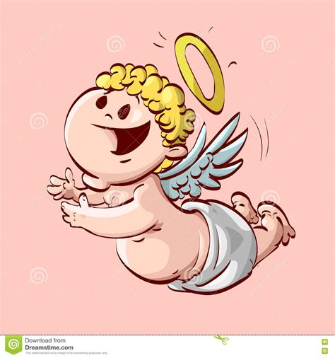 200+ Anjo Bebe Desenho Imagens para colorir imprimíveis