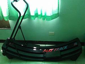 Fast Track Exercise Machine For Sale From Manila