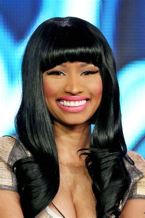 87 Best Nicki Minaj Hairstyles Images On Pinterest Nicki