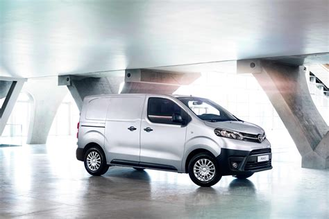 toyota company latest models new proace models features vertu toyota chesterfield
