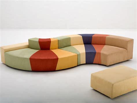 divani giovannetti divano componibile multilove by giovannetti