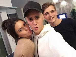 Kendall Jenner And Justin Bieber Kissing | www.imgkid.com ...
