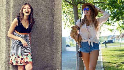 Mode Für Kleine Frauen