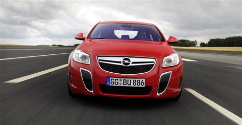 Opels Unlimited by 2011 Opel Insignia Opc Unlimited Review Top Speed