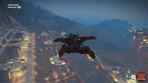 Wingsuit Tips   Just Cause 3 - Gosu Noob