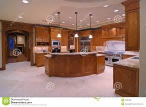 amerikanische kuechen amerikanische küchen lizenzfreie stockfotos bild 3660308
