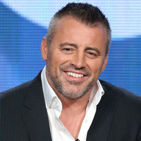 Matt LeBlanc Friends