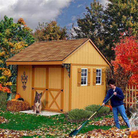 sears sheds for sale best barns northwood1010 northwood 10 x 10 storage shed kit