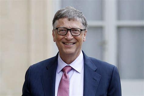 Bill Gates, Bio, Age, Net Worth, Salary & More
