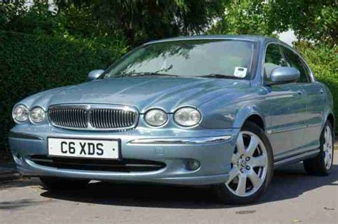 Jaguar X Type 2.5 V6 Auto Se. Car For Sale