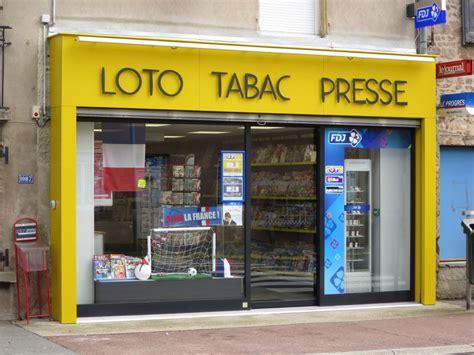 pressing bureau de presse création et agencement de magasins tabac presse desperrier
