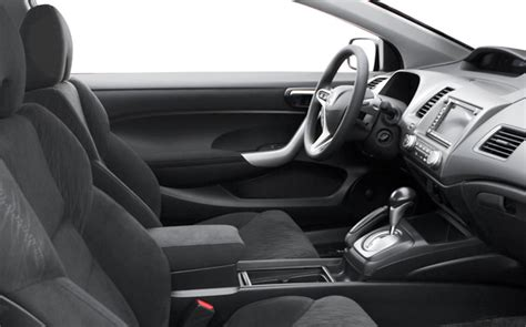 2008 Honda Civic Coupe Pictures