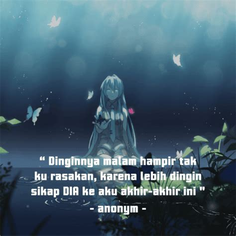 background anime quotes keren anime wallpapers