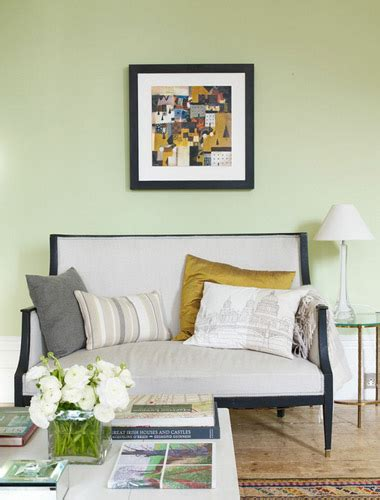 feature wall inspiration mylands paint