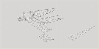 Bobber Savage Rc Plane Bushwacker Beaver Crack
