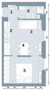 Progetto Appartamento 150 Mq
