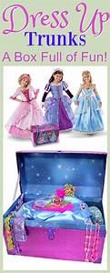 I Dress Up : what is a dress up trunk for little girls ready made fun in a trunk ~ Orissabook.com Haus und Dekorationen