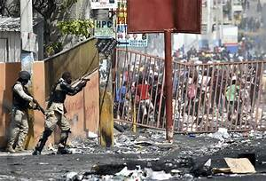 Haiti between anarchy, normalcy after deadly fuel-price ...