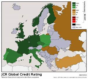 List of countries by credit rating - Wikipedia