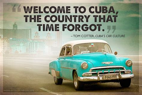 Why Does Cuba Have So Many Classic Cars?