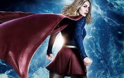 Supergirl Tv Series Wallpapers Shows Melissa Benoist
