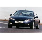 Ford Cougar 1998 2002